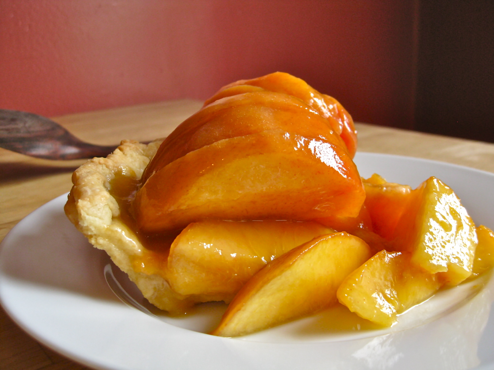 fresh peach salsa old fashioned peach cobbler aka peach puzzle peach ...